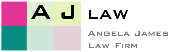 Angela James Law Firm